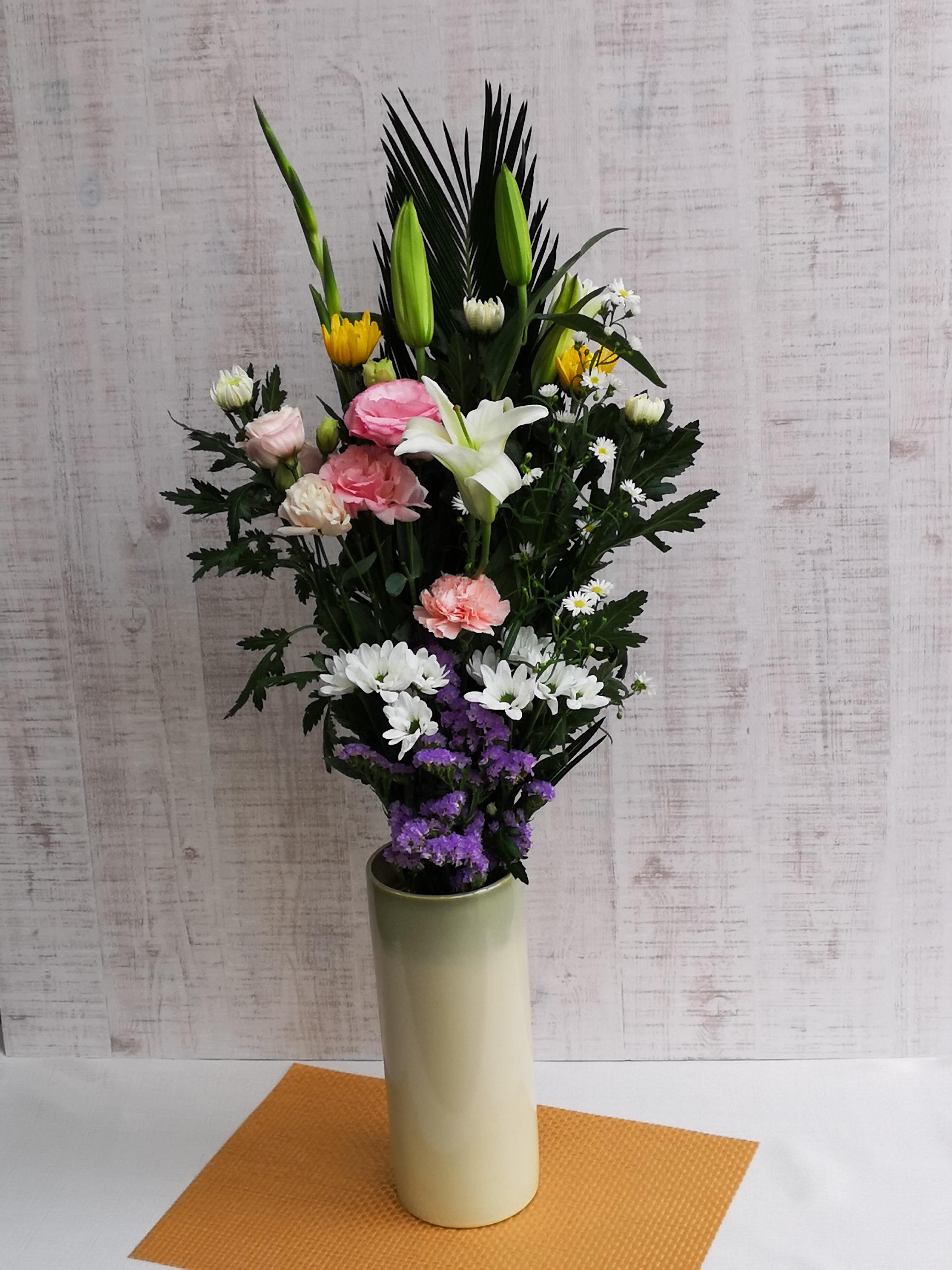 仏壇 花瓶